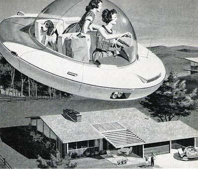 50s Future