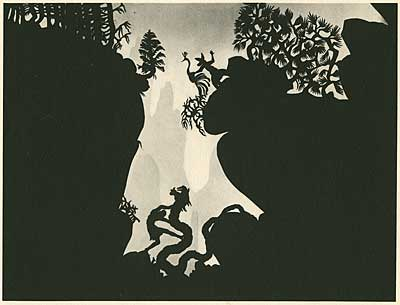 Re<br /> iniger Adventures of Prince Achmed