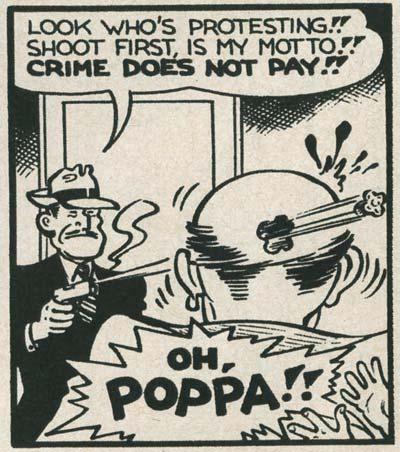 Al Capp Fearless Fosdick