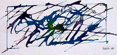 Bakshi Art