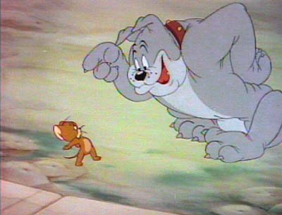 Tom & Jerry: The Bodyguard