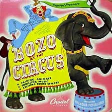 Bozo at the Circus