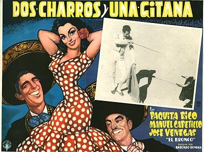Ernesto Garcia Cabral Chango