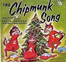 Chipmunk Song