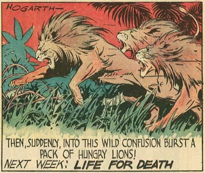 David Apatoff's Comic Collection