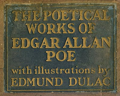 Dulac Poe