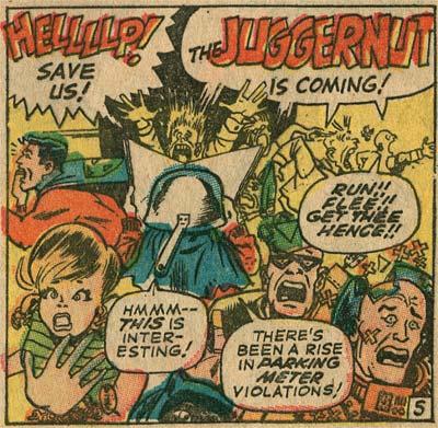 Stan Lee Jack Kirby Marvel Not Brand Echh