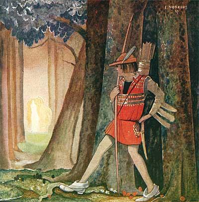 Einar Norelius