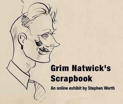 Grim Natwick