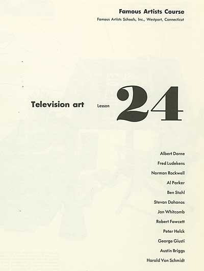 Design For TV