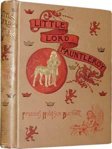 Little Lord Fauntleroy Reginald Birch
