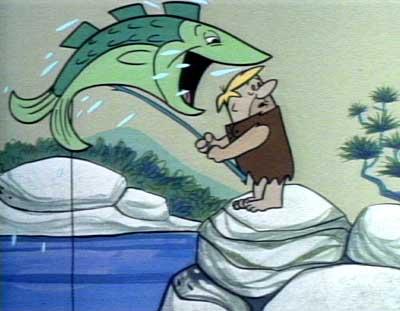 Flintstones Animators