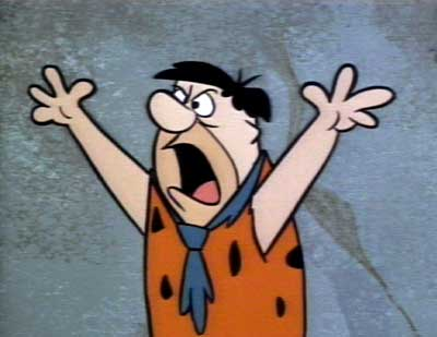 Flintstones Animators