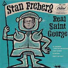Voice Actor Stan Freberg