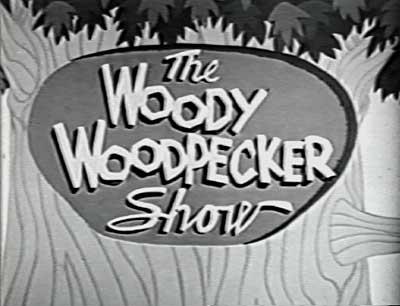 Walter Lantz Woody Woodpecker Show