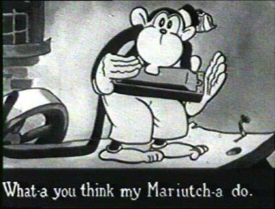 Mariutch