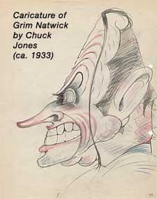 Grim By Chuck