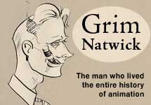 Grim Natwick Exhibit