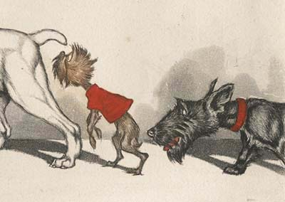 Boris O'Klein Dogs