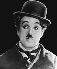 Churchill On Chaplin And Pantomime