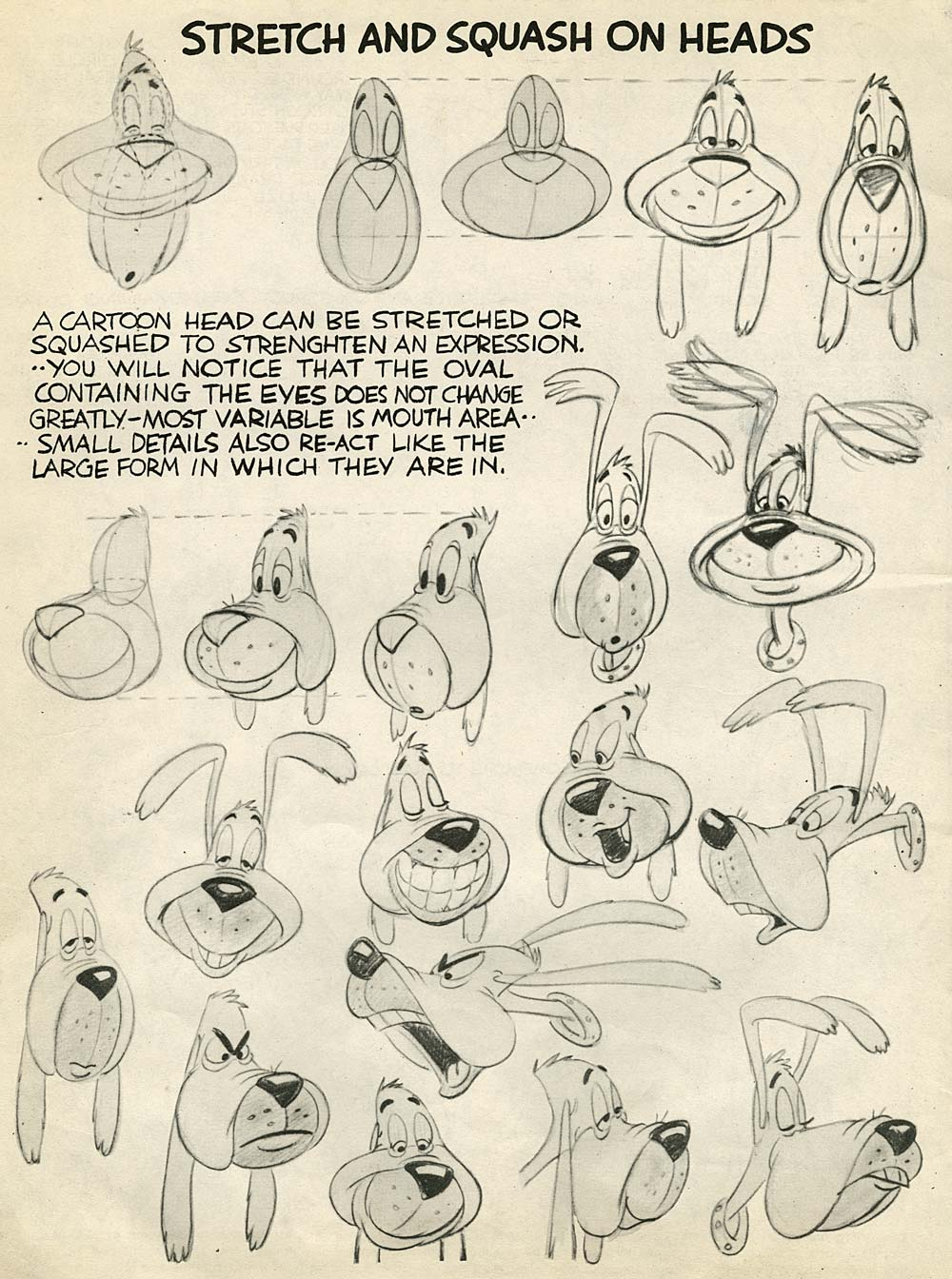 Preston Blair