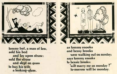 Willy Pogany's Mother Goose