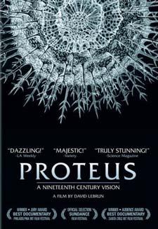 Proteus DVD
