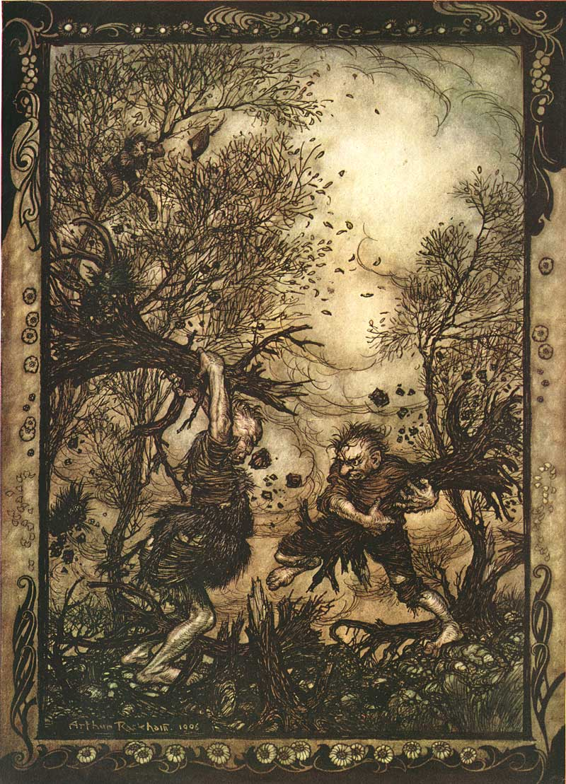 grimm tales Twenty tales collected from german folklore and immortalized by the brothers grimm.