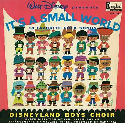 Record Cover