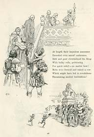 St Nicholas Magazine Reginald Birch