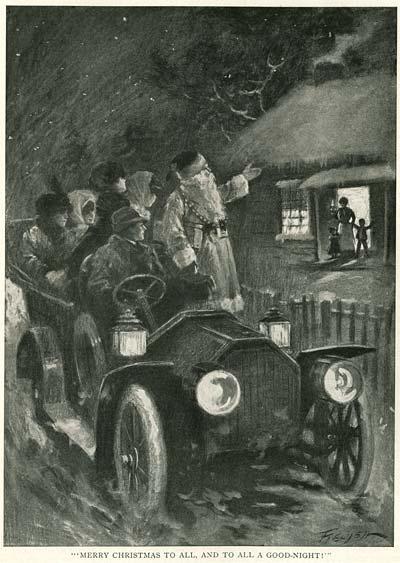 St Nicholas Magazine December 1910