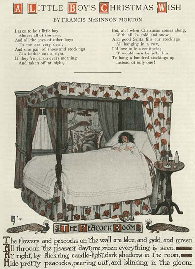 St Nicholas Magazine December 1910