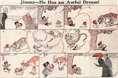 Jimmy Swinnerton Little Jimmy