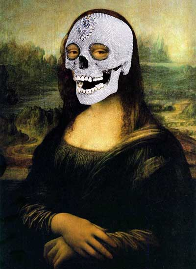 The Mona Lisa Curse