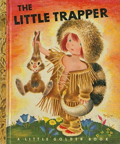 Tenggren Little Trapper