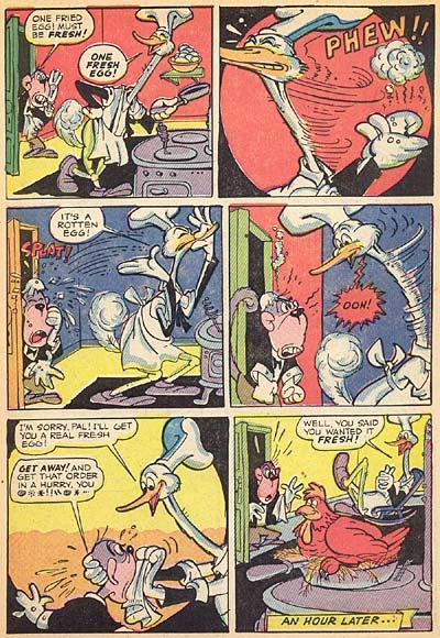 Jim Tyer Comics