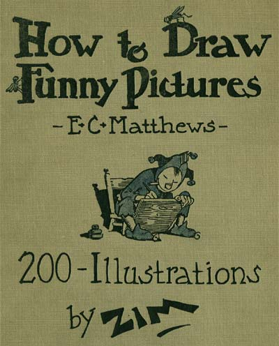 Zim How To Draw Funny Pictures