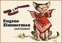 Eugene Zim Zimmerman