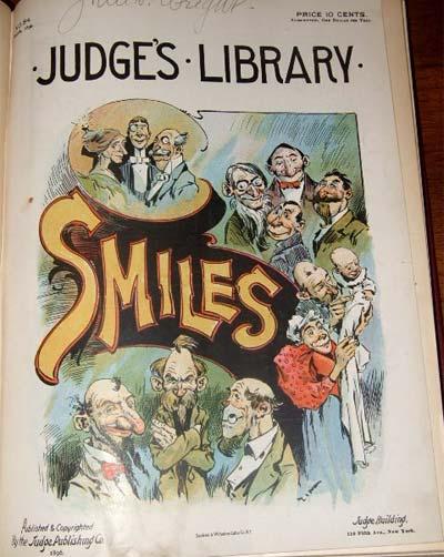 ZIM in Judge
